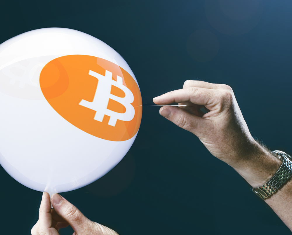 One Biggest Takeaway from Fed Meeting: There is no Bitcoin Bubble