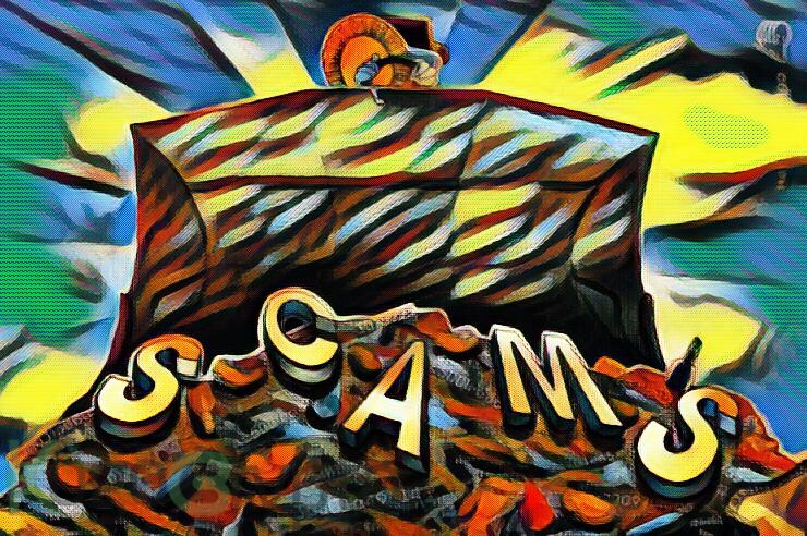 $100M deterrent fine, CFTC advocates via court as a heavy punishment for crypto fraudsters