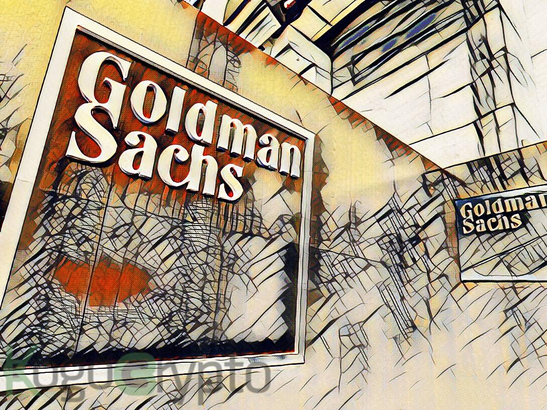 Goldman Sachs Predicts Bitcoin Market Getting Progressively Established