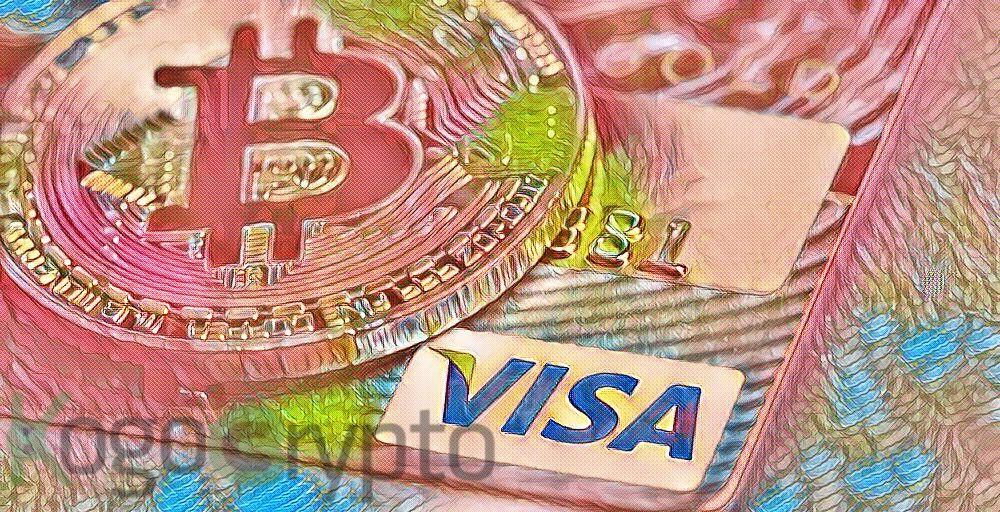 Credit card companies, MasterCard, Visa, etc., hike fees, retailers are looking to embrace crypto.