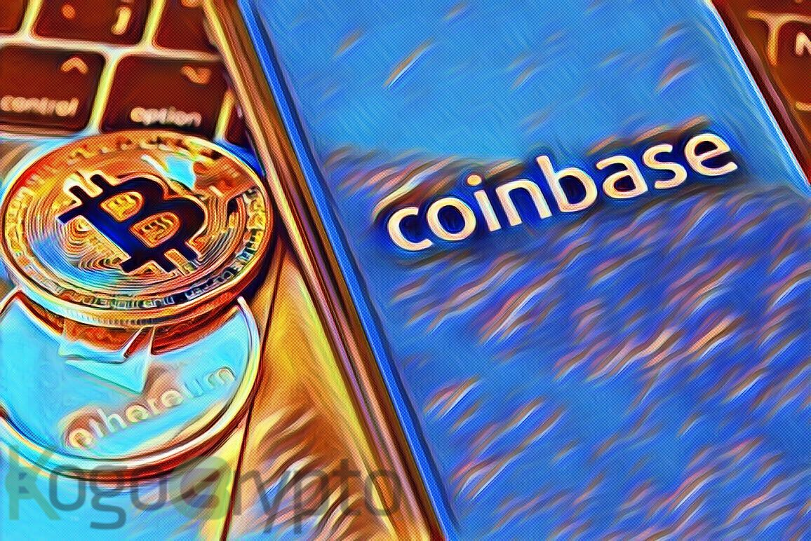 Coinbase Crypto Exchange Planning Private Shares  Sell Before Public Offering(IPO)