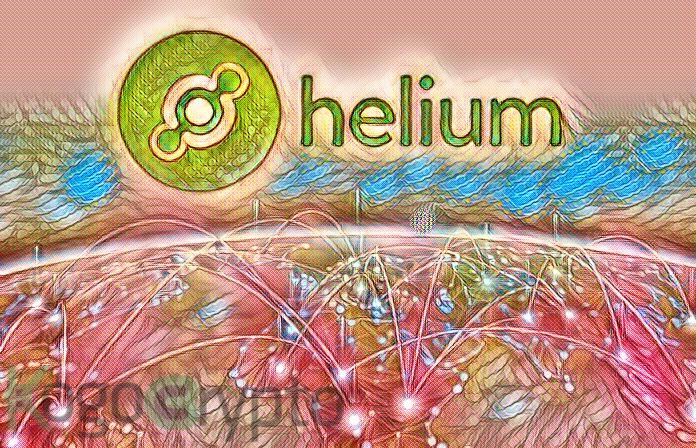 Development of IoT, collaborations, ease of mining push Helium (HNT) price up