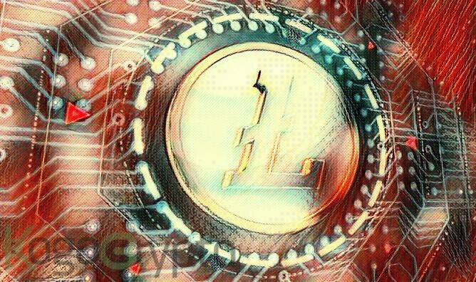 Litecoin surges over $200 to create its own new height among 10 top cryptos