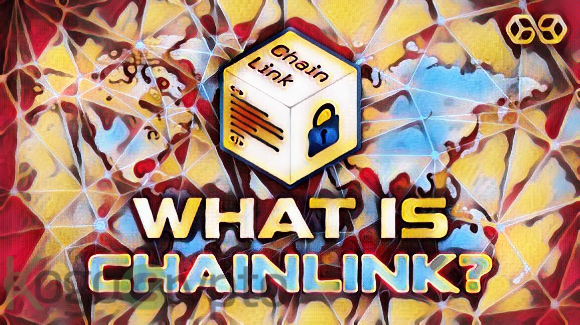 What is Chainlink Crypto? (LINK)