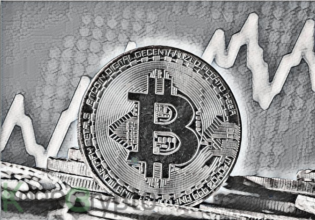 Bitcoin rallies above $33,000 for first time