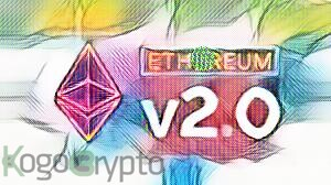 Look at how Ethereum (ETH) 2.0 would affect the valuation of Ethereum in 2021.