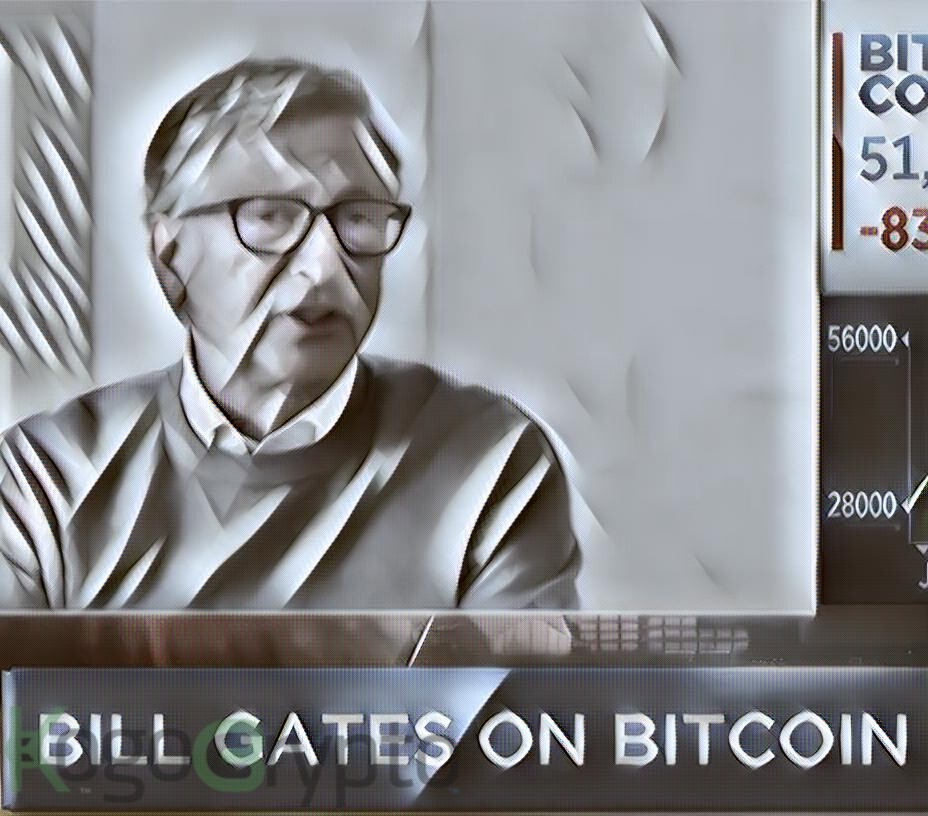"""Interview: """"Bitcoin neutrality"""", is it a thing? Bill Gates says yes"""