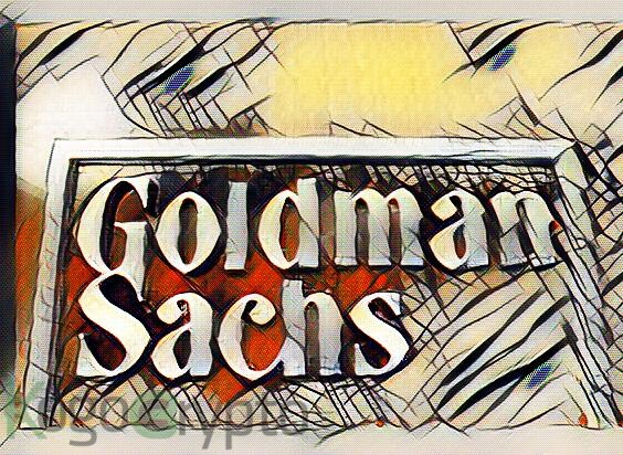 The crypto trading desk at Goldman Sachs has expanded to include Ether.