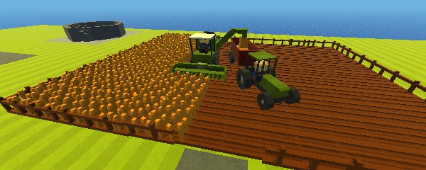 Farm Life KoGaMa Play Create And Share Multiplayer