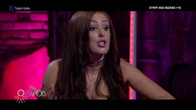 Cili ministër ngacmon vajzën e një klubi nate në Tiranë?