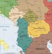 Lufta e Ftohtë po endet nëpër Ballkan