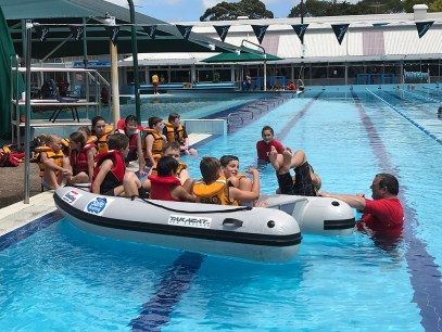 Water Safety programme
