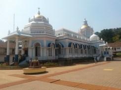 Shri Manguesh Tempel, GOA
