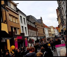 2019-10-05 Venlo winkels