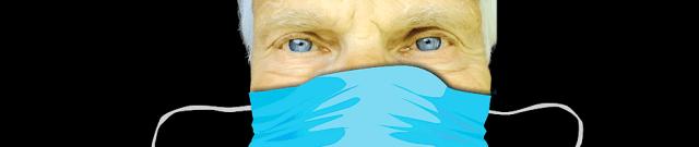 Header masked