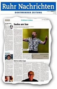 2021-09-04 RN Seite Beckfelds Briefe Lothar Lange 01