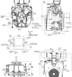 kohler k321 engine diagram s best wiring library 19 hp kohler engine diagram ch980 drawings ch940 ch960 [ 1100 x 1421 Pixel ]