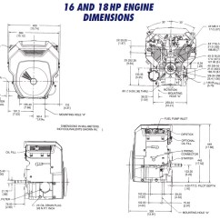 Wiring Diagram Kohler 27 Hp Cctv Dvr 624cc Engine Great Installation Of Ohc16 Ohc18 Th16 Th18 Drawing Opeengines Com Rh Parts Ignition