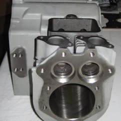 Kohler Engine Wiring Harness 1997 Saturn Sc1 Diagram K582 Block Only 4878201block - Opeengines.com