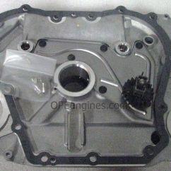 Kohler Engine Wiring Harness Hunter Fans Diagram Part # 2000910s Closure Plate Assembly Kit - Opeengines.com