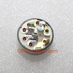 Kohler Key Switch Wiring Diagram 1987 Mazda B2000 Radio Part # 2509937s Ignition Assembly (aluminum Housing) - Opeengines.com