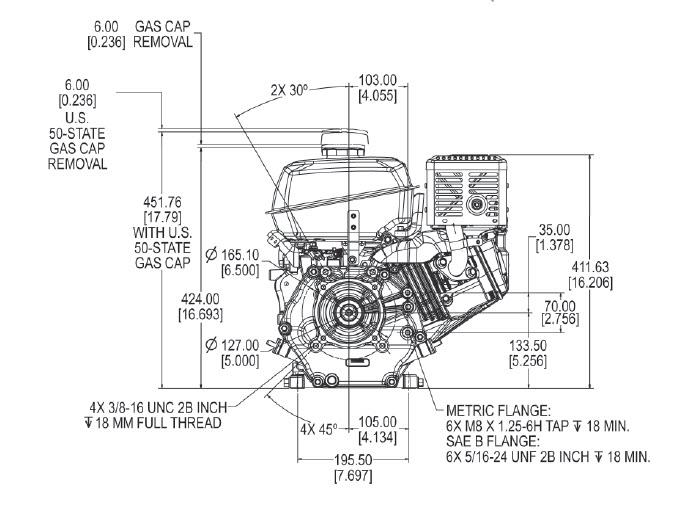 Kohler Command Efi Wiring Diagram Kohler Magnum 18 Wiring