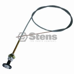 Stens 290-130 Throttle Control Cable / Toro 102119