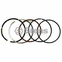 Stens 500-926 Chrome Piston Ring +.030 / Kohler/4810804S