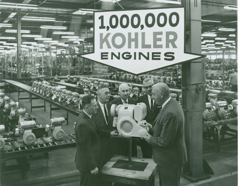1000000 kohler engines