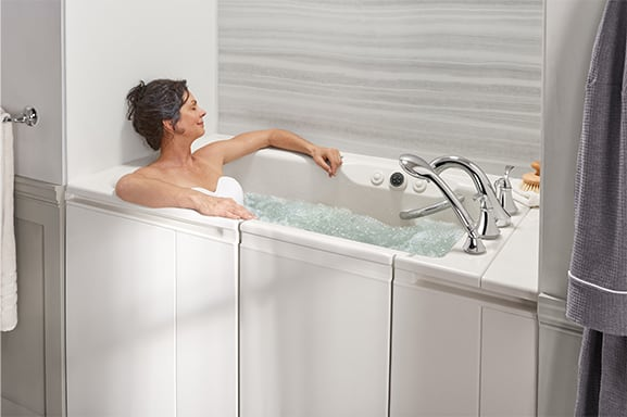 What Are The Pros And Cons Of A Walk In Tub Kohler Bath Blog