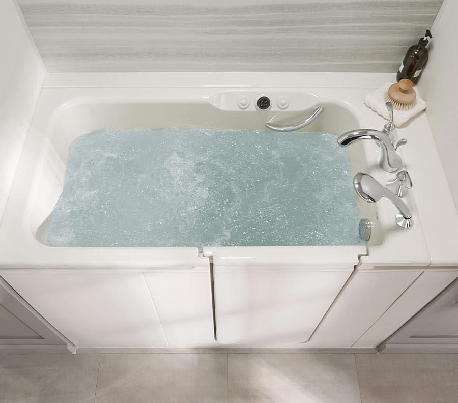 How Much Does a Walk In Tub Cost  Kohler WalkIn Bath
