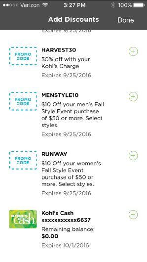 your chair covers inc promo code pride electric lift repair entering codes kohl s cash rewards in checkout image