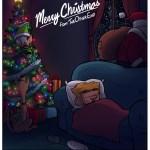 12:25 Merry Christmas 2016