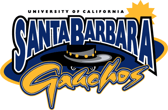 University of California-Santa Barbara Gauchos