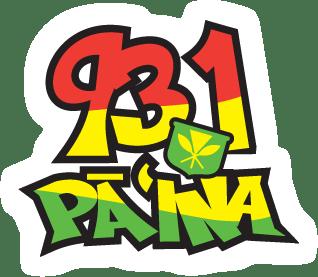 KQMQ - Da Pa'ina 93.1