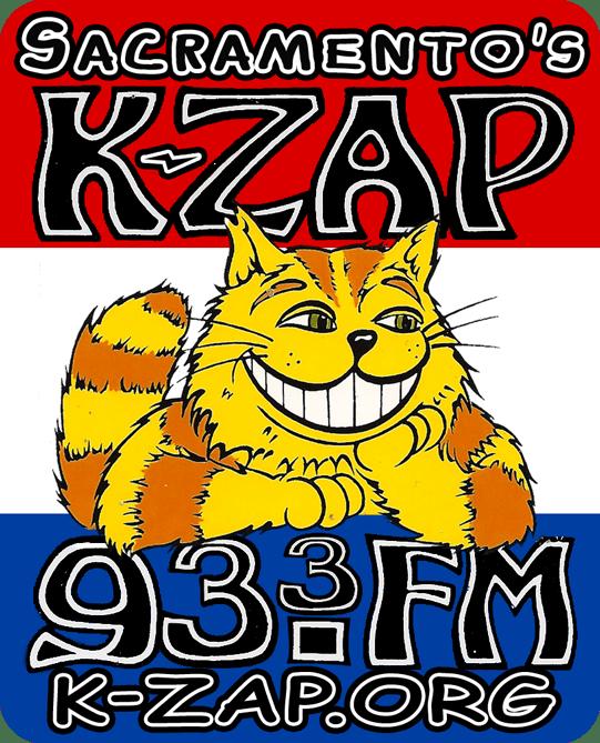K-ZAP
