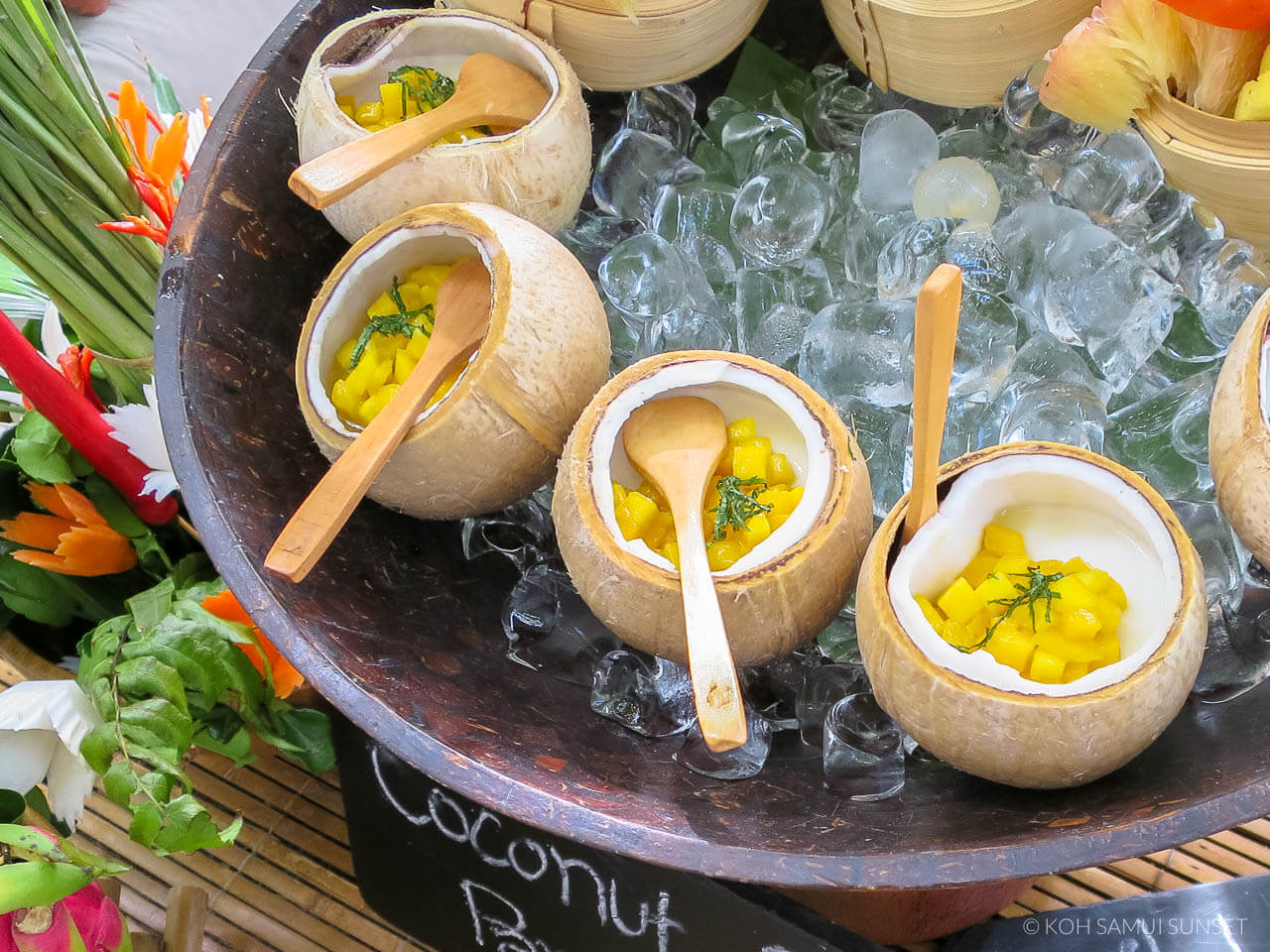 Thailand Coconuts Crazy Facts And 3 Ways To Enjoy