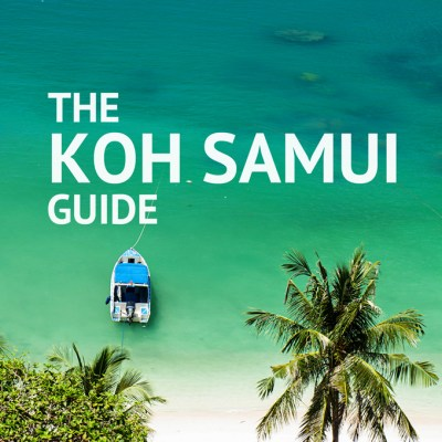 Koh Samui Guide [2016] 5th Edition Thailand Travel Guide ...