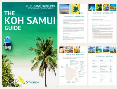 The Best Things to Do on Koh Samui: 38 Extraordinary Koh ...