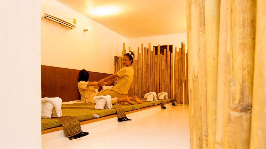 Spa  Massage  KOH TAO  a Complete Guide