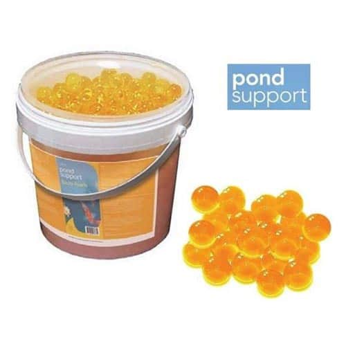 POND SUPPORT BACTO PEARLS