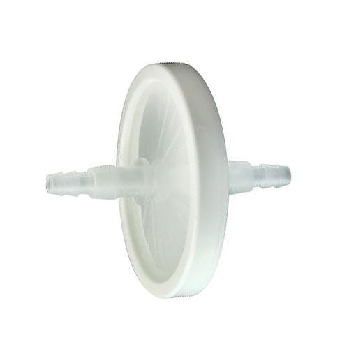 Mikropartikel Filter und Wasserstop