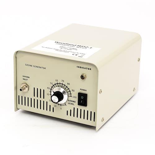 Woodland WOZ-1 Ozongerät