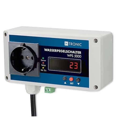 H-Tronic WPS 5000 Wasserpegelschalter