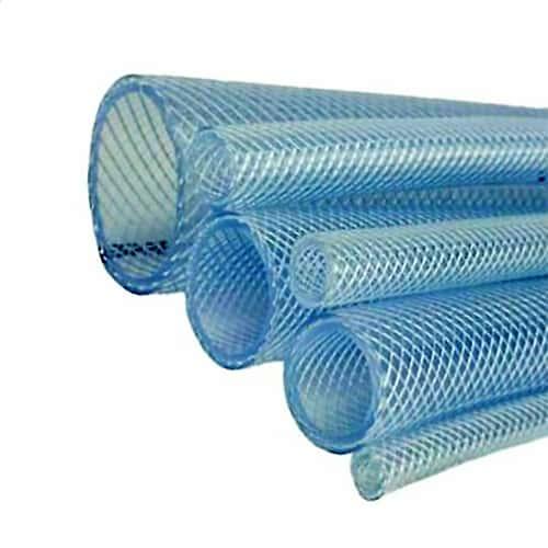 PVC Gewebeschlauch Druckluftschlauch für Gase und Wasser