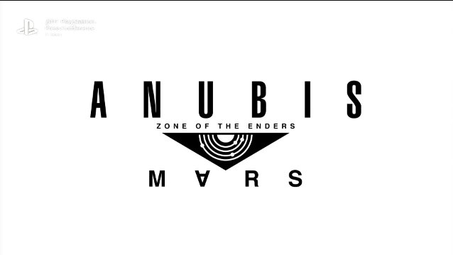 TGS 2017: Zone of the Enders: The 2nd Runner