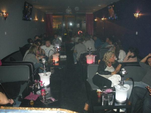 Bar a chicha latlas challans  Challans 85300  Tlphone horaires et avis