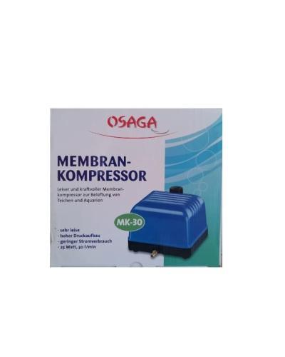 OSAGA MK30
