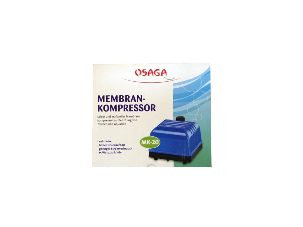 OSAGA MK20