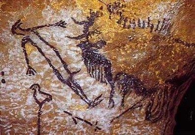 Antica mappa astrale incisa in un osso di 32 mila anni fa 1